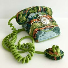 El blog de Dmc: Ulla-Stina Wikander: Arte contemporáneo y tapicería