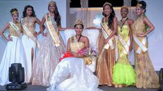 An Indepth conversation with the Newly Crowned Miss World Guyana 2016, Nuriyyih Kama Gerrard!  http://wp.me/p7a9Nh-3Hq