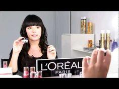 Base de Maquillaje + Correcciones. Consejos desde Cibeles