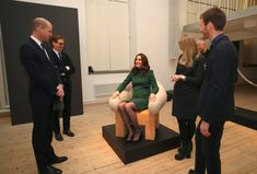 There isn't typically much common ground between the lives of royals and those of us, you know, common folk but turns out there are some things we can relate to after all. Case in point: it was revealed on the Duke and Duchess of Cambridge's Sweden tour that they—are you ready?—have Ikea furniture at Kensington […] The post Kate Middleton and Prince William have Ikea Furniture at Kensington Palace appeared first on FASHION Magazine.