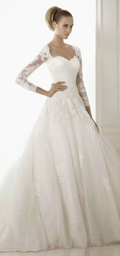 Pronovias 2015 Bridal Collection ht