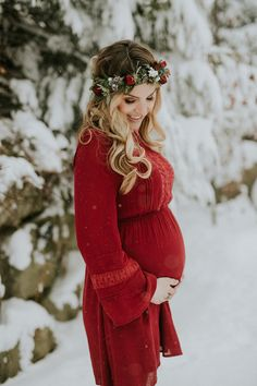 MATERNITY PHOTOS | A