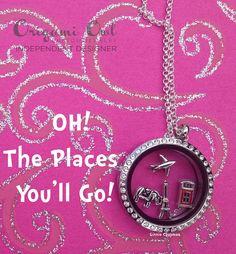 Where do you wish to go??  Vegas is my destination.. www.glitzylocket.origamiowl.com