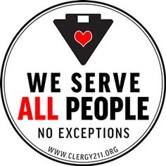 The mission of Clergy 211 is to provide ministerial presence to ALL people, with no exceptions. We do not discriminate, period. Spiritual Advisor, Funeral Memorial, Wedding Songs, Memories, Celebrations, Period, People, Life, Inspiration