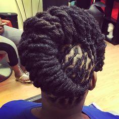 Top Hairstyles, Dreadlock Hairstyles, African Hairstyles, Dreads Styles, Hair Skin Nails, Hair Game, Twist Braids, Healthy Hair, Natural Hair Styles