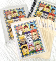 FULL PRODUCT INFO AND FAQ: www.scripturestoriesforkids.com -------------------------------------------------------------------------------------------