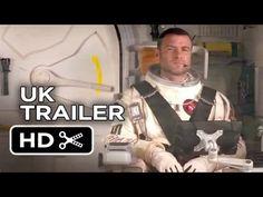 Last Days On Mars UK TRAILER 1 (2013) - Liev Schreiber Sci-Fi Thriller HD - YouTube