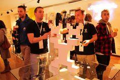 BROTHERWOOD @ CONVIVIUM #Convivium #MDW #milandesignweek #fuorisalone2012 #brotherwood_it