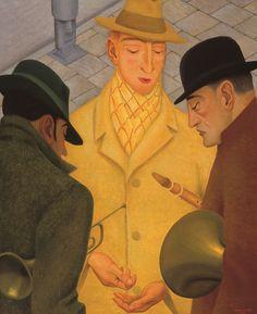Johan van Hell - ''t valt niet mee' (1943)