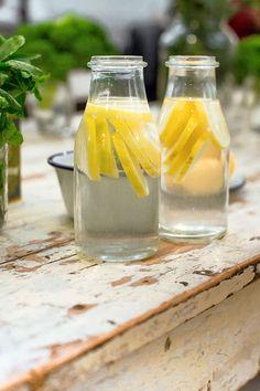 ✔️ Beauty Flash Agua con limon termogenesis