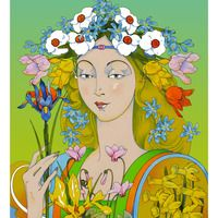 COOL ART POSTERS FOR SALE - All Your Illustration Needs  David Chestnutt