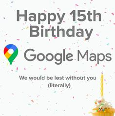We're so grateful you exist because with Apple Maps we'd just be lost. We're so grateful you exist because with Apple Maps we'd just be lost. Business Marketing, Internet Marketing, Event Marketing, Marketing Plan, Content Marketing, Me Quotes, Motivational Quotes, Inspirational Quotes, Happy 15th Birthday