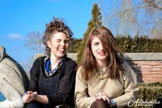 #PhotoShoot 6 February, 2016 With Ileana Macarie & Lorena Bogdan © Allechandra Allech #Photography #PhotoSession #Fotografii #SedintaFoto