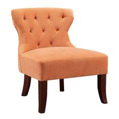 Found it at Wayfair - Toland Topaz Chair