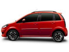 Fiat Idea Sporting (350) '2010–12