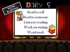 """Here is a FREE 49 slide Daily 5 Beginning of the YearPowerpoint that we use in our intermediate classroom. """"The Daily 5 and CAFE are trademark a. Daily 5 Reading, Common Core Reading, Teaching Reading, Guided Reading, Introduction Activities, Daily 5 Activities, Reading Activities, Literacy Activities, Classroom Freebies"""