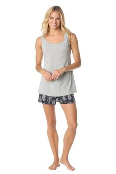 Majamas Sunrise Nursing PJ Shorts Set in Amaya. Please use coupon code NewProducts to receive 15% off these items. To receive the discount, please place your order by midnight Monday, July 20, 2015