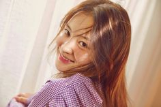 Lee Hi - Allure Magazine May Issue '16