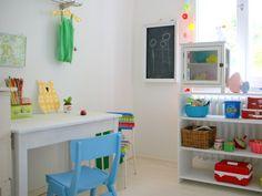 dejligheder: Børneværelse opdatering // Kinderzimmer