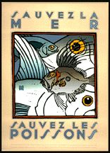GOINES  - Chez Panisse 27th