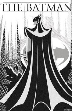 Plati´s blog: The batman