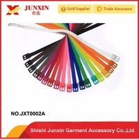 New China supplier custom silicone belt various color available
