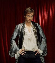 david tennant cassanova - Google Search