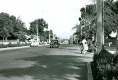 Bağdat Caddesi 1960