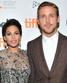Eva Mendes'ten Eşi Ryan Gosling'e Cevap