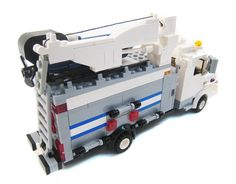 Brick City Depot sells custom Lego instructions, models and kits. Featuring models based on the Lego Modular Buildings line.