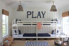 cute bunk beds