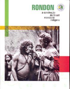 Projeto Luz e Vida: Missão Amazônia: FUNAI: Marechal Cândido Rondon