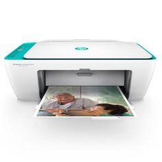 #impressora#hp Multifuncional hp Deskjet 2676 Y5Z00AAK4 - Magazine Lojamagalu1000 Clique no PIN para ver preço!