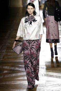 Paris Fashion Week:Dries Van Noten
