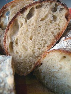 Этот рецепт хлеба у меня самый любимый - 8