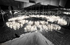 Lee Bul doesn't talk about meaning - News - Frameweb