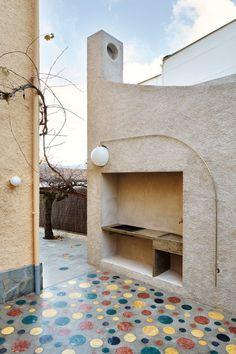 unparelld'arquitectes, José Hevia · Full Moon