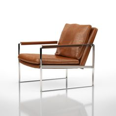 Fab.com | Ballards Armchair Whiskey