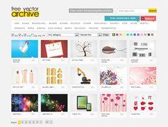 20 Best Websites For Finding Free Vector Art   DeMilked