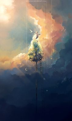 reach . by megatruh on DeviantArt