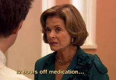 arrested development quotes | Arrested Development Quote of the Day