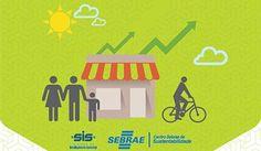 O Centro Sebrae de Sustentabilidade disponibiliza no seu site diversas Cartilhas sobre construção sustentável. Separamos algumas para a sua consulta.