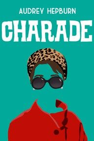 Charade, best movie ever