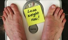 The Method We Approach Weight-loss is WRONG!
