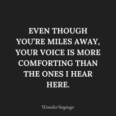 30+ Long Distance Relationship Quotes for A Close Feeling