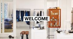 Welcome to Tiina The Store.