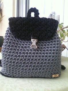0cebc4184b Crochet HandBags Patterns. Δείτε περισσότερα. Πλεκτές Τσάντες