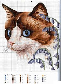 Thrilling Designing Your Own Cross Stitch Embroidery Patterns Ideas. Exhilarating Designing Your Own Cross Stitch Embroidery Patterns Ideas. Cross Stitch Boards, Cross Stitch Love, Cross Stitch Animals, Cross Stitch Kits, Cross Stitch Designs, Cross Stitch Patterns, Cat Embroidery, Cross Stitch Embroidery, Embroidery Patterns