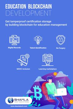 At SHAMLA TECH, we offer extensive services to fetch personalized Blockchain deliverables making academic management easier and more authoritative altogether Blockchain, Management, Education, Learning, Digital, Tech, Storage, Building, Technology