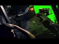 Cloverfield - Visual Effects [BONUS FEATURES]